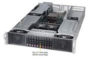 2U Сервер MVP XR26i2G2U