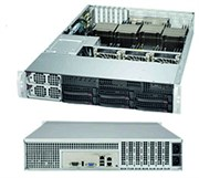 2U Сервер MVP XR18i42U