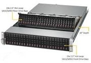 2U Сервер MVP XR22i22U