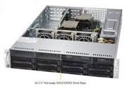 2U Сервер MVP XR14i22U