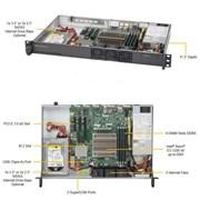 1U Сервер 1С MVP XR9i11U1c
