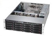 3U Сервер 1С MVP XR34i23U1c