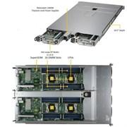 1U Сервер 1С MVP XR7T41U1c