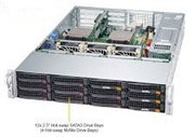 2U Сервер 1С MVP XR21N22U1c