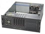4U Сервер баз данных MVP XR39i24Ubd