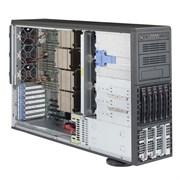 4U Сервер баз данных MVP XR37i44UTbd