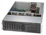 3U Сервер баз данных MVP XR33i23Ubd
