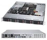 1U Сервер баз данных MVP XR2i21Ubd