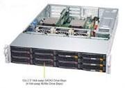 2U Сервер баз данных MVP XR21N22Ubd