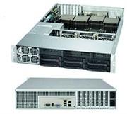2U Сервер баз данных MVP XR18i42Ubd