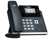 Yealink SIP-T42S-S4B  для Skype for Business