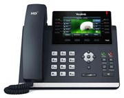 Yealink SIP-T46S-S4B  для Skype for Business