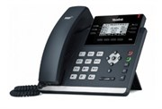 Yealink SIP-T48S-S4B  для Skype for Business