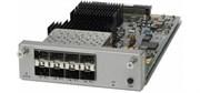 Сетевой модуль Cisco C4KX-NM-8SFP+=