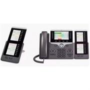 Модуль кнопочный Cisco CP-8800-A-KEM=