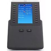 Модуль кнопочный Cisco CP-8800-V-KEM=
