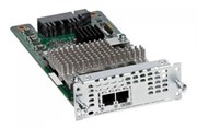 Модуль Cisco NIM-2BRI-NT/TE=