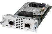 Модуль Cisco NIM-4MFT-T1/E1=