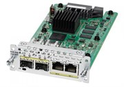 Модуль Cisco NIM-4T=