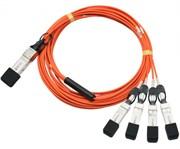 Кабель Cisco QSFP-4X10G-AOC10M=