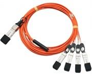Кабель Cisco QSFP-4X10G-AOC5M=