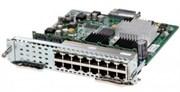 Модуль Cisco SM-ES2-16-P=
