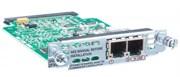 Голосовая карта Cisco VIC2-2FXO=