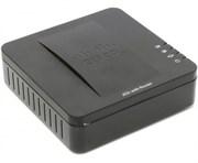 Телефонный адаптер Cisco SPA122-XU