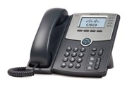 Телефон Cisco IP Phone SPA502G-XU