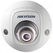 Уличная компактная IP-камера Hikvision DS-2CD2523G0-IS