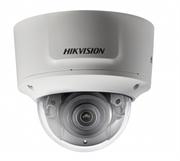 Уличная купольная IP-камера Hikvision DS-2CD2743G0-IZS