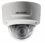 Уличная купольная IP-камера Hikvision DS-2CD2763G0-IZS
