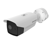 Двухспектральная IP-камера с Deep learning алгоритмом Hikvision DS-2TD2617-3/V1