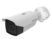 Тепловизионная IP-камера с Deep learning алгоритмом Hikvision DS-2TD2117-6/V1