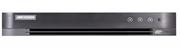 24-ти канальный гибридный HD-TVI видеорегистратор Hikvision DS-7224HQHI-K2