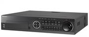 24-ти канальный гибридный HD-TVI видеорегистратор для аналоговых Hikvision DS-7324HQHI-K4