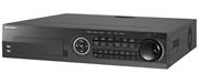 32-ти канальный гибридный HD-TVI видеорегистратор для аналоговых Hikvision DS-7332HQHI-K4