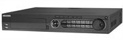 24-х канальный гибридный HD-TVI видеорегистратор для аналоговых Hikvision DS-7324HUHI-K4