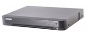 16-ти канальный гибридный HD-TVI видеорегистратор для аналоговых Hikvision DS-7216HUHI-K2/P