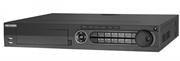 32-х канальный гибридный HD-TVI видеорегистратор для аналоговых Hikvision DS-7332HUHI-K4