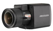 HD-TVI камера в стандартном корпусе Hikvision DS-2CC12D8T-AMM