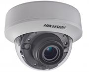 Купольная HD-TVI камера Hikvision DS-2CE56D8T-ITZE