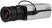 HD-TVI камера в стандартном корпусе Hikvision DS-2CC12D9T