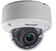 Уличная купольная HD-TVI камера Hikvision DS-2CE56D8T-VPIT3ZE