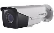 Уличная цилиндрическая HD-TVI камера Hikvision DS-2CE16F7T-IT3Z