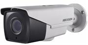 Уличная цилиндрическая HD-TVI камера Hikvision DS-2CE16F7T-AIT3Z