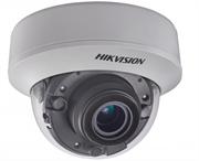 Купольная HD-TVI камера Hikvision DS-2CE56F7T-ITZ