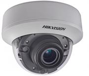 Купольная HD-TVI камера Hikvision DS-2CE56F7T-AITZ