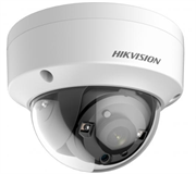 Уличная купольная HD-TVI камера Hikvision DS-2CE56F7T-VPIT