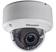 Уличная купольная HD-TVI камера Hikvision DS-2CE56F7T-VPIT3Z